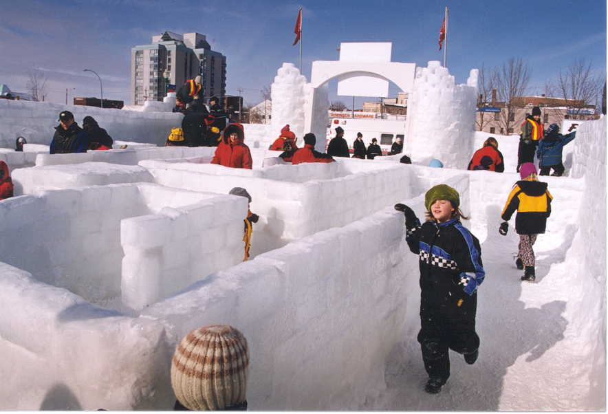 Image result for barrie winter carnival